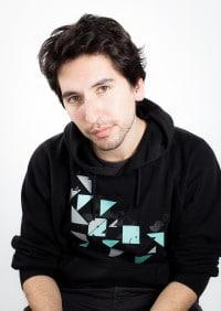 Andreas Müller ist Autor vom MappenGuide und Designstudent an der Hochschule Darmstadt