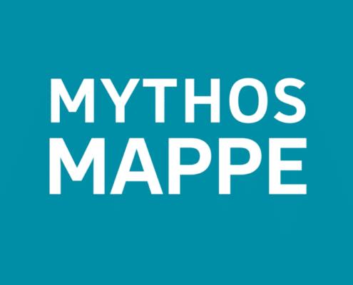 Designstudenten der Kunsthochschule Halle diskutieren über das Thema Mythos Mappe
